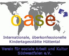Kindertagesstätte Oase